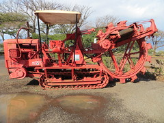 Cleveland J36 Trencher (1972)
