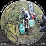 SuperPrestige Klasse1 UCI Asper-Gavere 18-11-'13