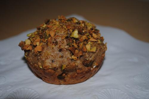 lemon pistachio muffins (4)