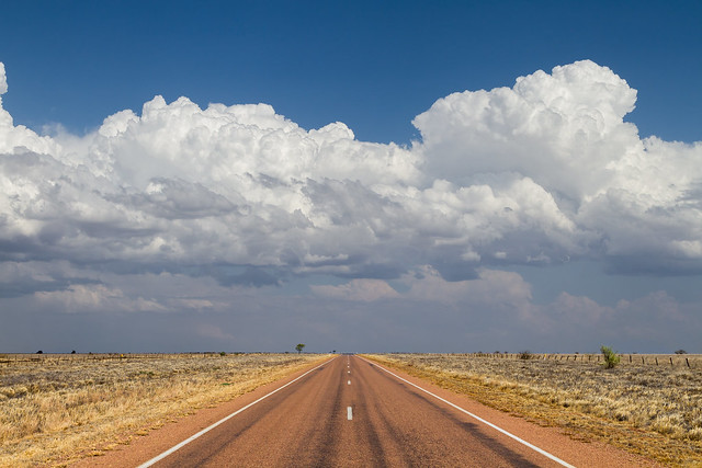 Roadtrip in Australia - Flickr CC mdalmuld
