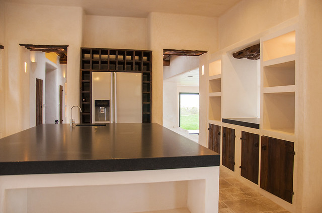 Amber Developments, mountain villa - 62