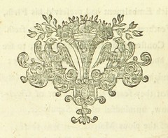 """Image taken from page 386 of 'Several Letters and Miscellany Poems ... The second edition, with an addition of many others. [With """"An Appendix of Several Letters; or, Miscellany Poems.""""]'"""