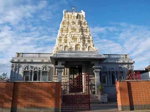 Sri Murugan Temple (2)