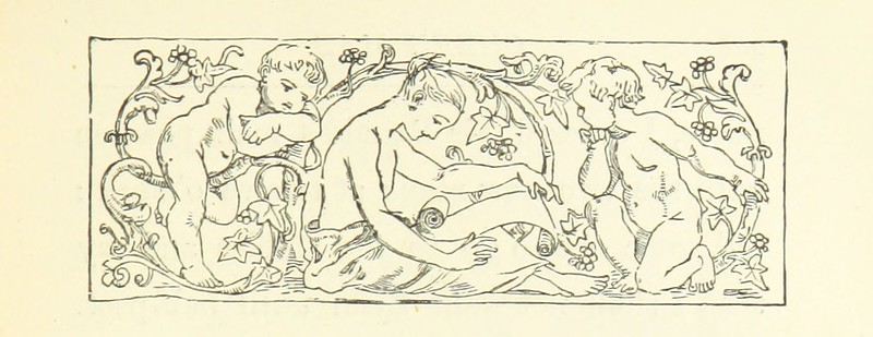 Image taken from page 213 of 'Queen Mab. A novel'