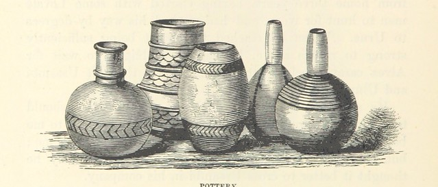 Image taken from page 464 of '[Across Africa, etc. [With a map and plates.]]'