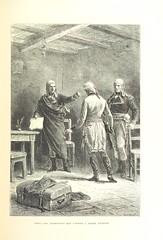 """British Library digitised image from page 417 of """"L'Histoire de France depuis 1789 jusqu'en 1848, racontée à mes petits-enfants, par M. Guizot. Leçons recueillies par Madame de Witt, etc"""""""