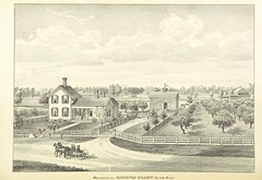 """British Library digitised image from page 633 of """"History of Shiawassee and Clinton Counties, Michigan, with illustrations and biographical sketches, etc"""""""