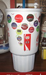 Coca-Cola Freestyle Cup  003