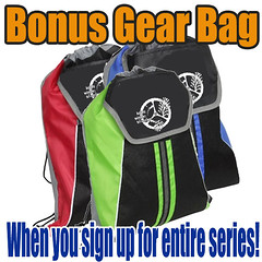 Bonus Gear Bag