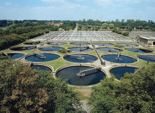reuse of wastewater