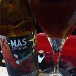 ベルギービール大好き!! ジネ・ビア・クリスマス ZinneBir X-MAS