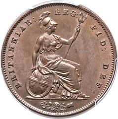 Great Britain Victoria Penny