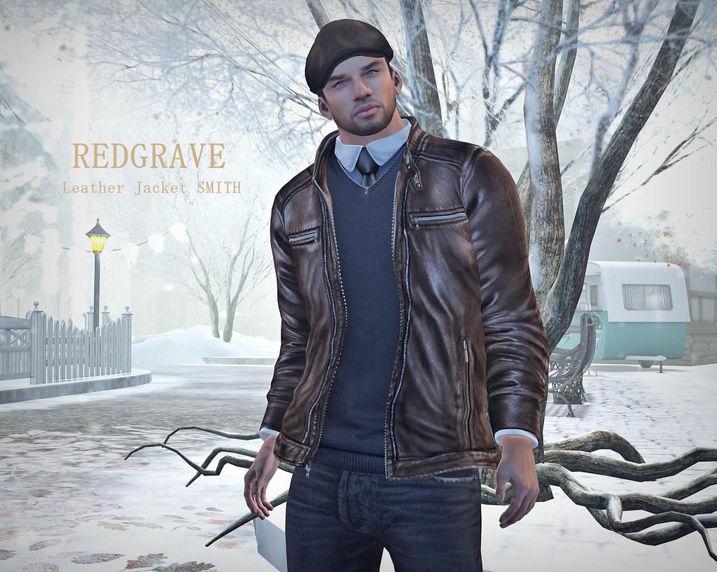Redgrave - new