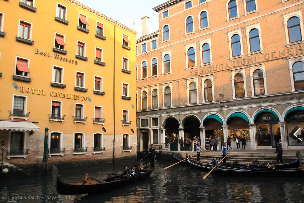 Venice [41]
