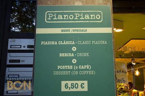 Piano, Piano, Barcelona