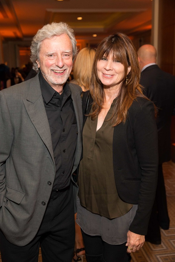 Philip Kaufman, Kelly Sultan