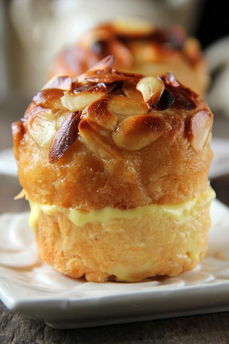 Bienenstich Kuchen