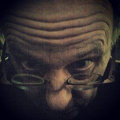 My latest #selfie ofwel #otofoto #2013