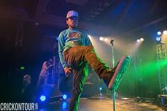 Chance The Rapper @ Showbox SoDo