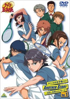 Xem phim Prince of Tennis: Another Story - Messages From Past and Future - Tennis no Ouji-sama OVA Another Story: Kako to Mirai no Message Vietsub