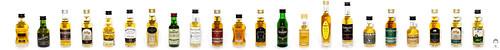 Whisky Calendar by Prozac74