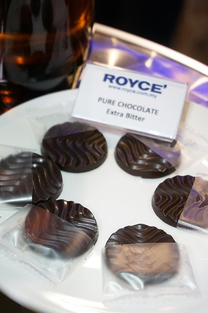 royce chocolate malaysia - wine pairing and chocolate-007