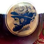 ベルギービール大好き!!チャールズクイント ルビーレッド Charles Quint ruby red