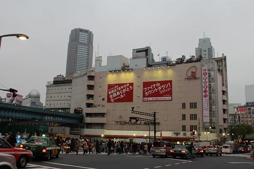 250331渋谷駅 (2)