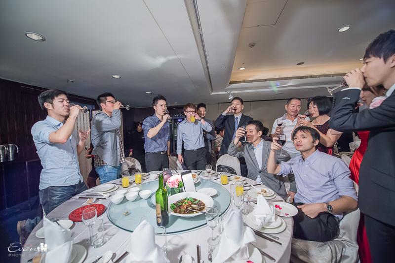 家偉&怡之 婚禮喜宴_137