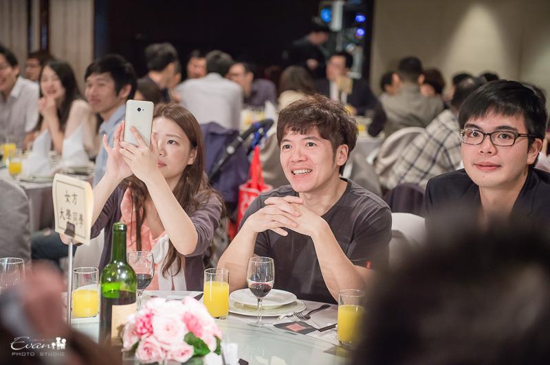 家偉&怡之 婚禮喜宴_57