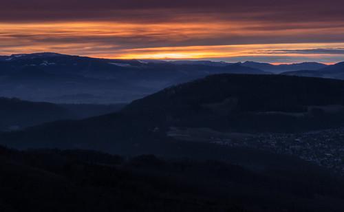 sunset canon schweiz switzerland sonnenuntergang newyear basel solothurn 2470mm baselland gempen baselcountry simonmangold