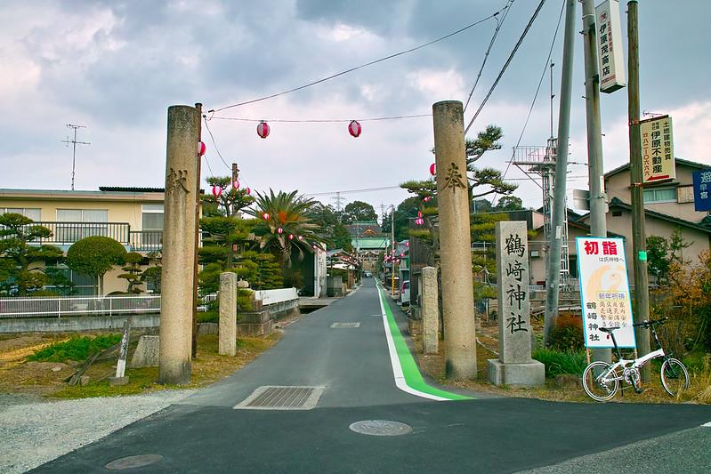鶴崎神社 #6