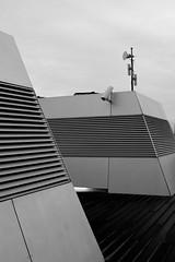 Keine modernes Bauwerk ohne Kamera