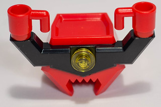 REVIEW LEGO 70809 The LEGO Movie - Le QG de Lord Business