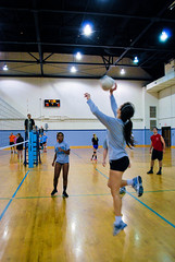 IM Volleyball '13