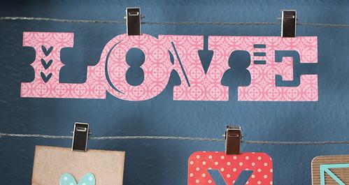 LOVE detail