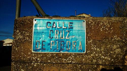Calle by Pedro Almendro