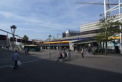 Station Leiden