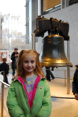 Dec 30 2013 Liberty Bell Haley