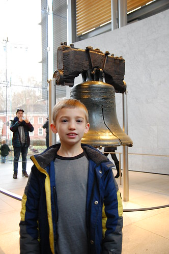 Dec 30 2013 Liberty Bell Cal