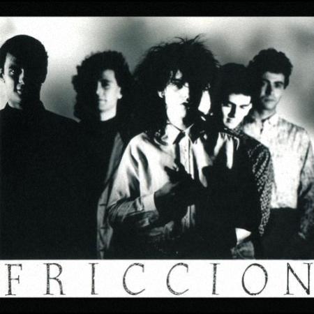 Fricción [1986/1988][MP3/320 kbps][MG]