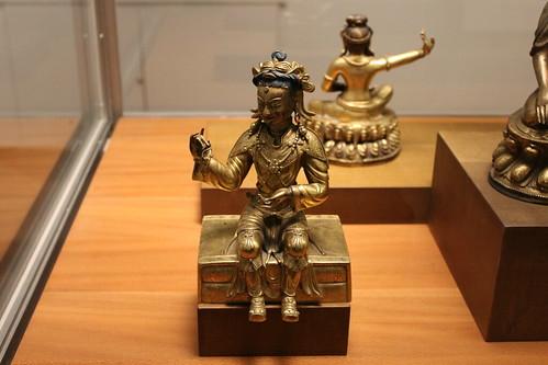 2014.01.10.251 - PARIS - 'Musée Guimet' Musée national des arts asiatiques