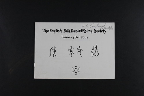 English Folk Dance and Song Society Collection