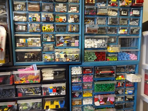 LEGO Storage 4