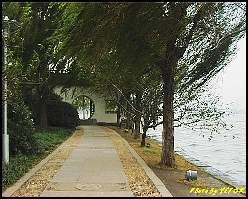 杭州 西湖 (其他景點) - 008 (古湧金門附近景點)