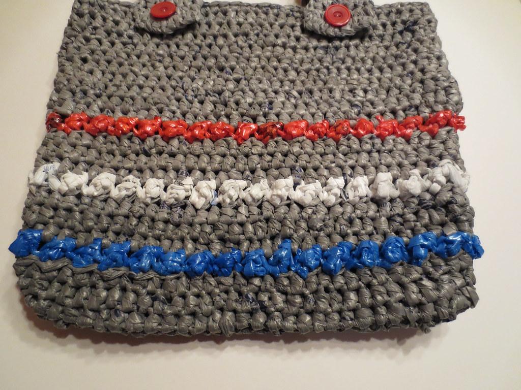 Crochet Walker Tote Bag Pattern ~ Pakbit for .