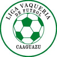 Escudo Liga Vaquería de Fútbol