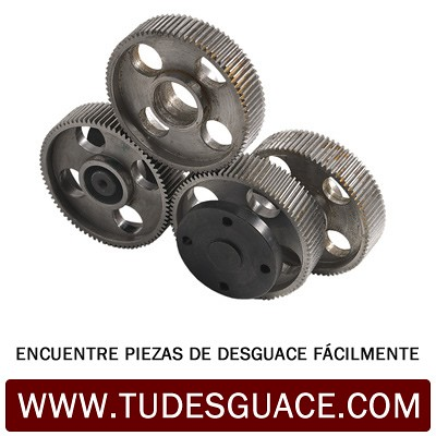 Tudesguace.com