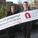 Launch of Landlord Registration Scheme - 25 February 2014