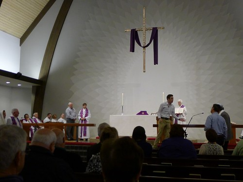 St. Andrew's Episcopal Church 2014